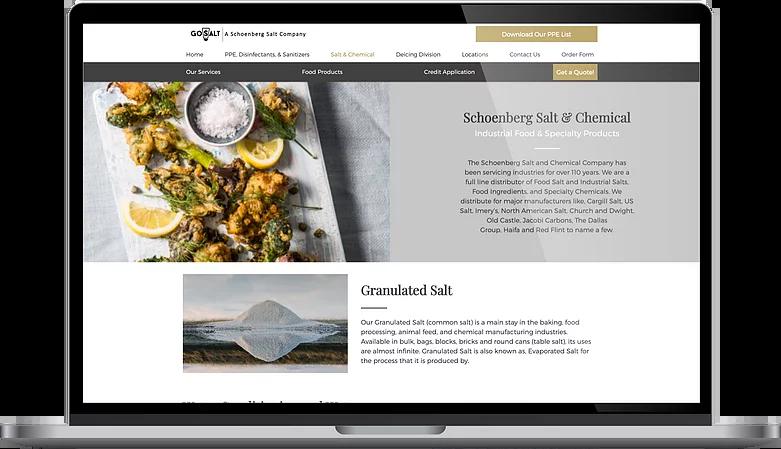 go-salt-website