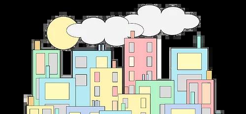 buildings-cartoon